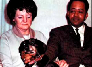 Betty and Barney Hill